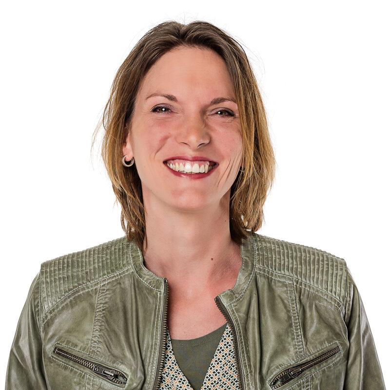 Anita Verhagen