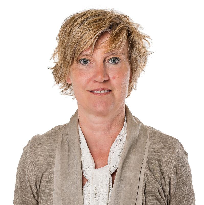 Gerdien Jacobs