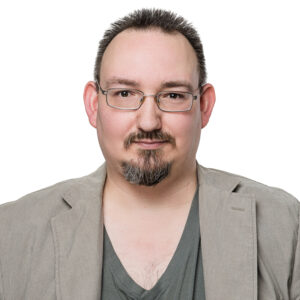 Alan Belmer