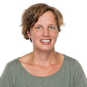 Judith van Hees