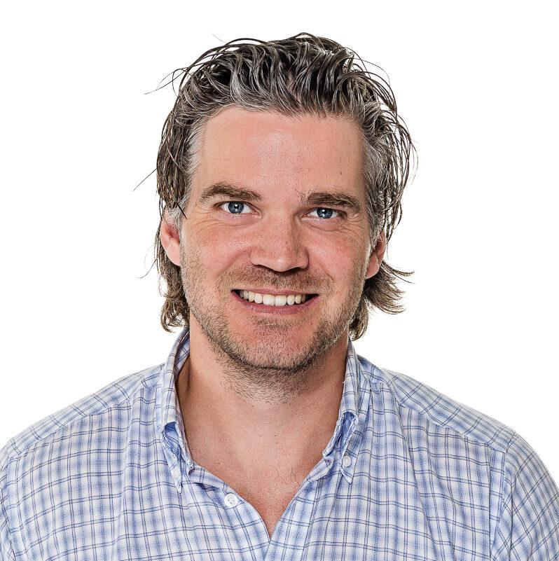 Jeroen Brouwers
