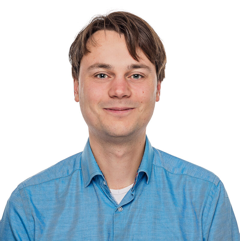 Jarren Verbeek