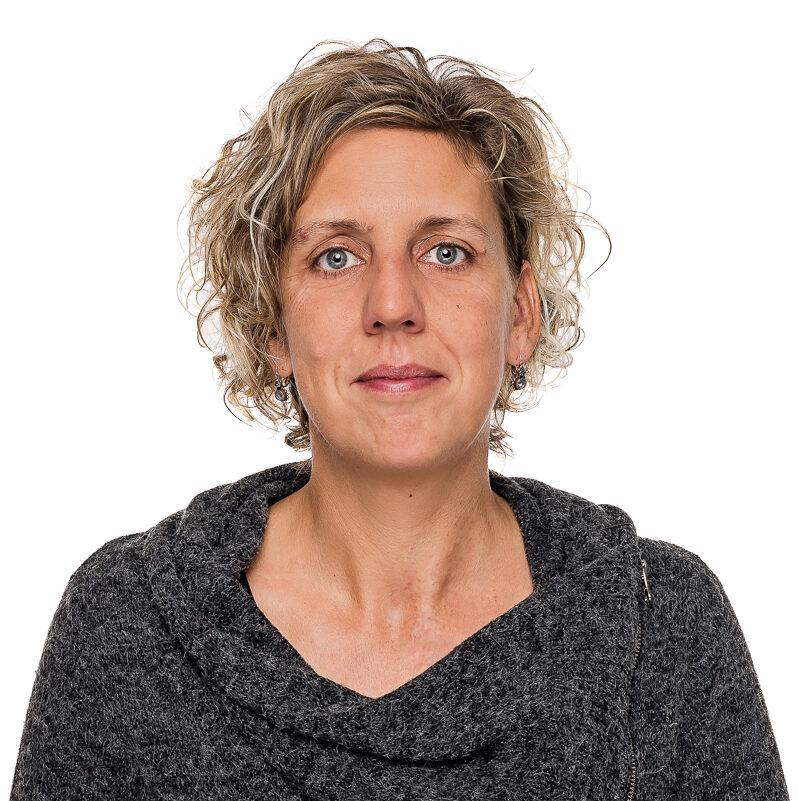 Janneke Bosma