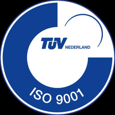 TUV ISO9001